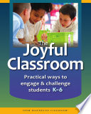 The Joyful Classroom book