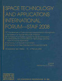 Space Technology and Applications International Forum  STAIF 2008