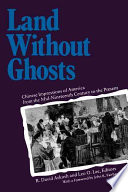 Land Without Ghosts Book PDF