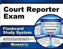 Court Reporter Exam Flashcard Study System