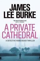 A Private Cathedral Book PDF