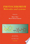 Photochromism Molecules And Systems book
