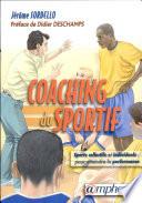 Le coaching du sportif