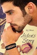 Aiden s Story  a Watcher Novel