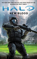 Halo: New Blood Book