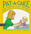 Pat-a-cake and Other Play Rhymes Joanna Cole, Stephanie Calmenson Cover
