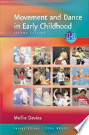 Movement and Dance in Early Childhood