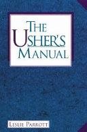 The Usher s Manual