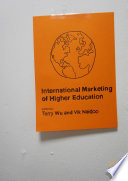 International Marketing of Higher Education