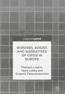 download ebook borders, bodies and narratives of crisis in europe pdf epub