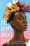 Book All Boys Aren t Blue