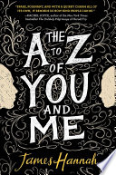 The A to Z of You and Me Book PDF