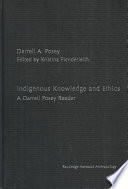 Indigenous Knowledge and Ethics