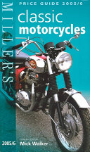 Classic Motorcycles 2005 2006