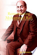 Remembering Mohammed Rafi