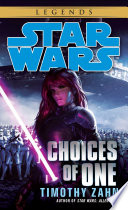 Choices of One  Star Wars Legends