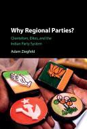 Why Regional Parties