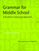 Grammar for Middle School