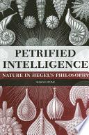 Petrified Intelligence book