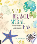 Star  Branch  Spiral  Fan