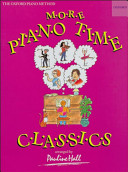 More Piano Time Classics