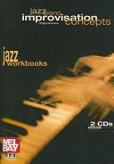 Jazz Piano   Improvisation Concepts