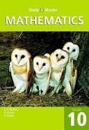 Study and Master Mathematics Grade 10