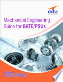 Mechanical Engineering Guide for GATE  PSUs