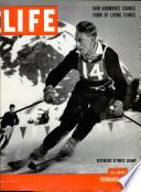11 f�vr. 1952