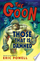 The Goon Volume 8 Those That Is Damned