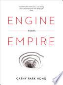 Book Engine Empire  Poems