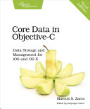 Core Data in Objective C