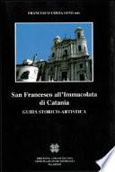 San Francesco all Immacolata di Catania