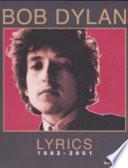 Lyrics 1962 2001  Testo inglese a fronte