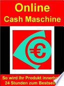 Online Cash Maschine