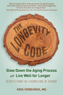 cover img of The Longevity Code