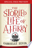 The Storied Life of A  J  Fikry Book PDF