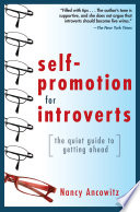 Self Promotion for Introverts  The Quiet Guide to Getting Ahead