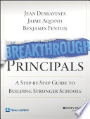Breakthrough Principals