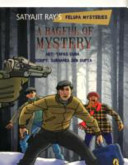 Feluda Mysteries   Bagful Of Mysteries