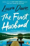 The First Husband Book