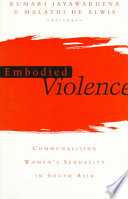 Embodied Violence