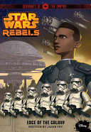 Star Wars Rebels Servants of the Empire  Edge of the Galaxy