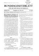 Bundesgesetzblatt für die Republik Österreich
