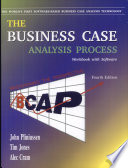 Business Case Analysis Process Workbook