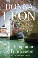 Book The Temptation of Forgiveness
