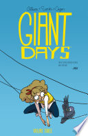 Giant Days Vol  3