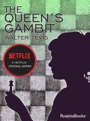download ebook the queen\'s gambit pdf epub