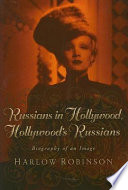 download ebook russians in hollywood, hollywood's russians pdf epub
