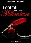 Contrat avec un milliardaire - vol. 10